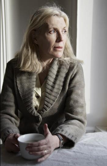 Ingrid Kallenbäck