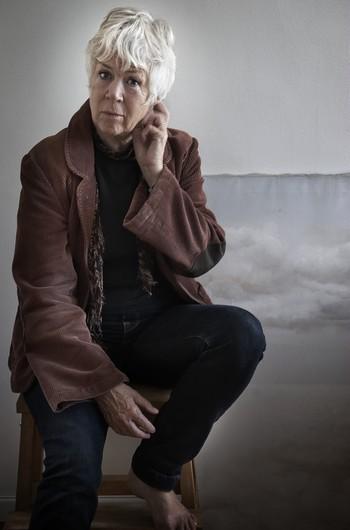 Inger Alfvén