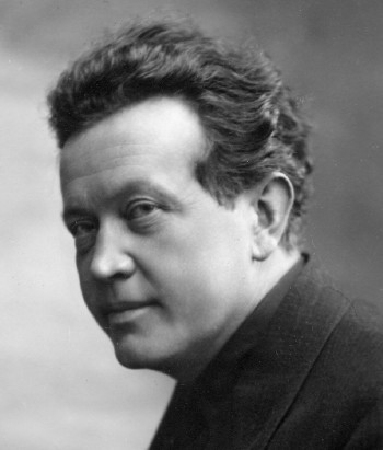 Hjalmar Bergman