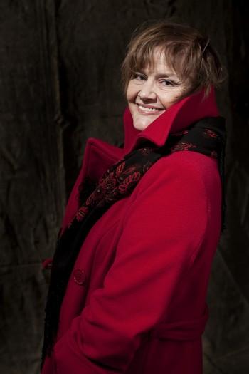 Ann Syréhn Tomasevic