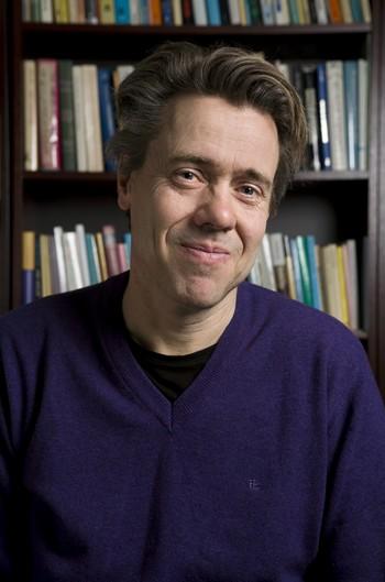 Peter Esaiasson