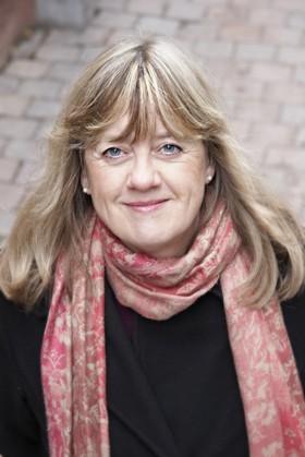 Annika Frostell