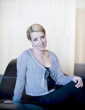 Lina Forss