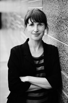 Maria Frensborg