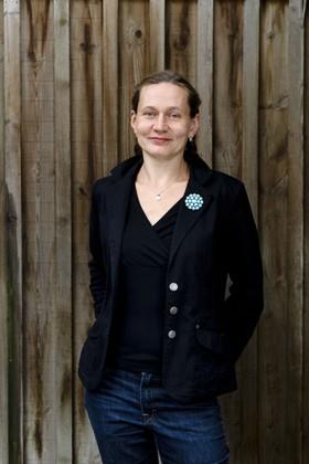 Erika Eklund Wilson