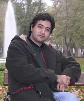 Arash Hejazi