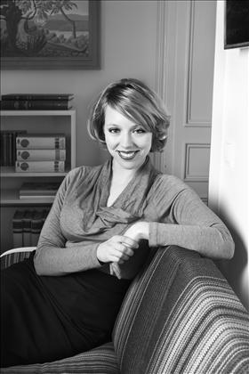 Katrine Kielos Marcal