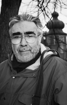Gösta Friberg