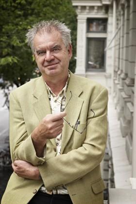 Magnus Bergh