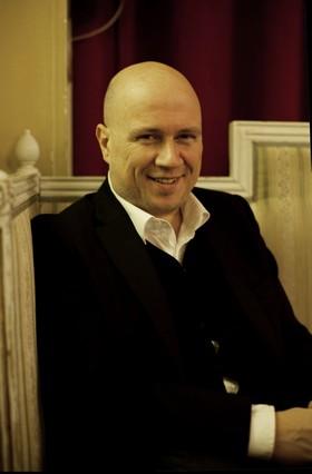 Torbjörn Elensky
