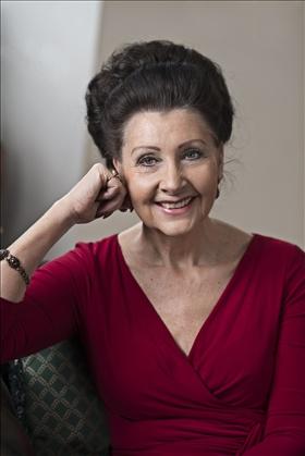 Elisabet Nemert