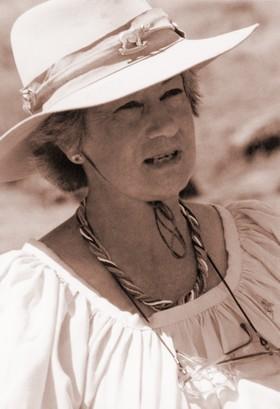 Daphne Sheldrick