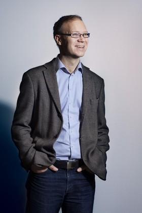 Johan Lagerkvist
