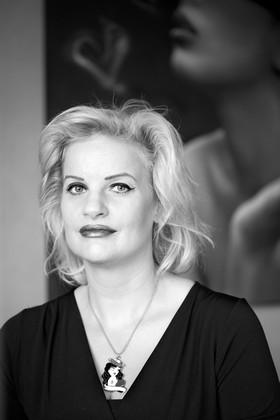 Christine Falkenland