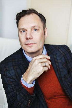 Håkan Bravinger