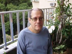 Paulo Henriques Britto