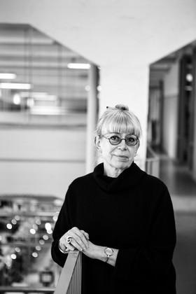 Kristina Lundgren
