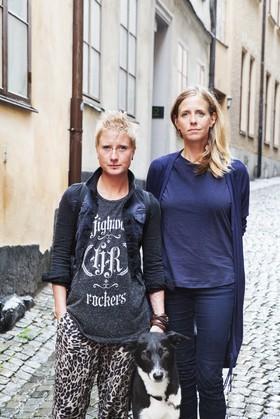 Tinni Ernsjöö Rappe