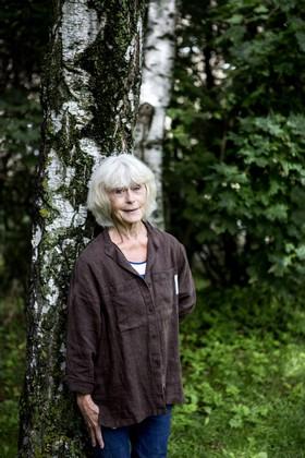 Cecilia Torudd