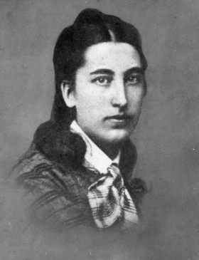 Victoria Benedictsson