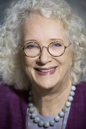 Magdalena Ribbing