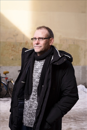 Mats Wänblad