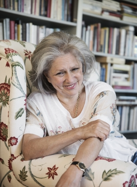 Rose Lagercrantz