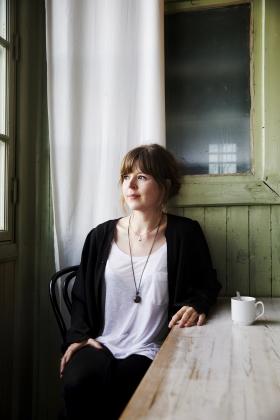 Cecilia Heikkilä