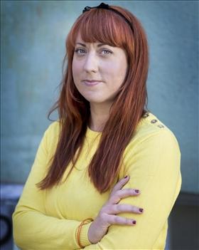 Maria Nilsson Thore