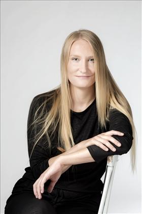 Annika Paldanius