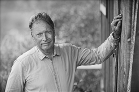 Horace Engdahl