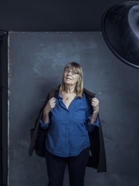 Anna-Clara Tidholm