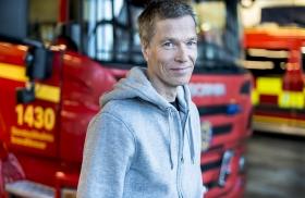 Johan Anderblad