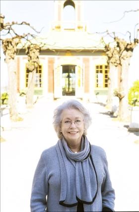 Prinsessan Christina Fru Magnuson