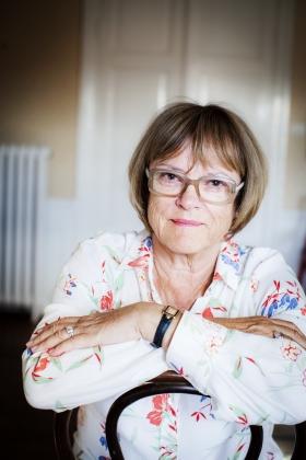 Cecilia Hagen