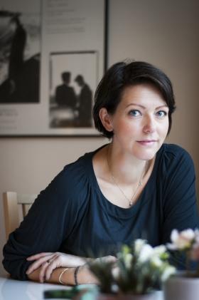 Hannah Sjöström