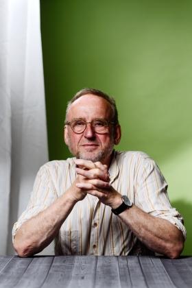 Erik Sidenbladh