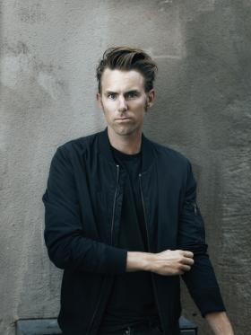Kristofer Ahlström