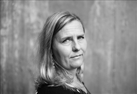 Marie Bengts