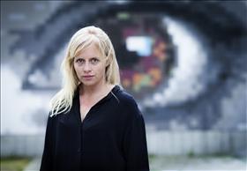 Anna Hallberg