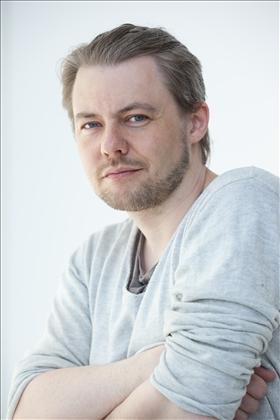 Mikael Berglund