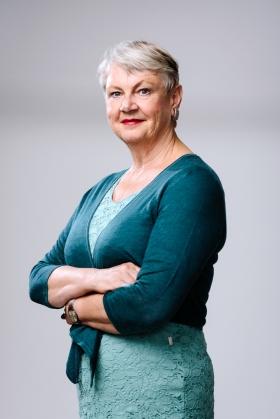Maggan Hägglund