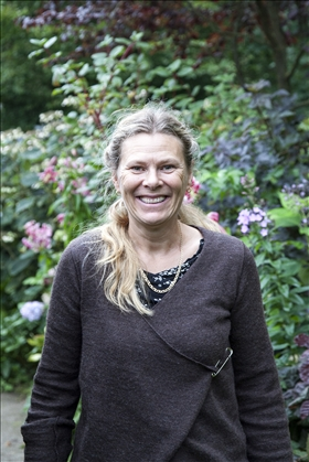 Eva Robild