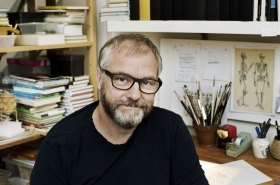 Anders Nyberg