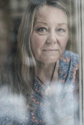 Kristina Sjögren