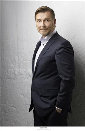 Thomas Erikson