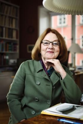 Görel Cavalli-Björkman