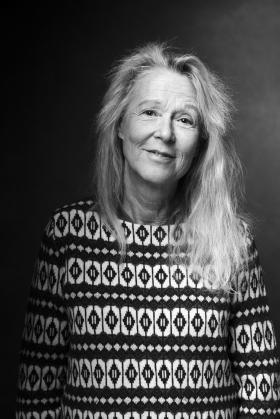 Grethe Rottböll