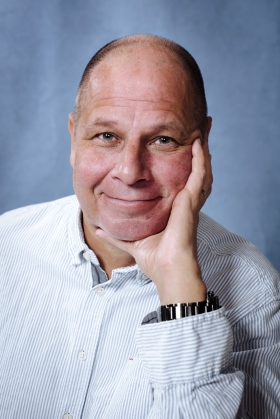 Petter Lidbeck