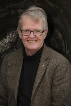 Gunnar Wetterberg